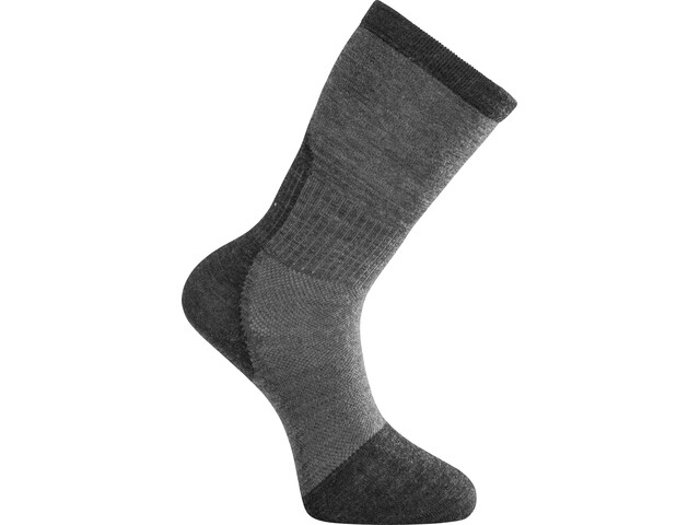 Woolpower Socks Skilled Liner Classic - Calcetines - gris